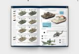 VALLEJO 75013 COLOURS OF WAR (BOEK)_