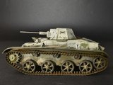 MINIART 35224 T-60 PLANT No.37 EARLY SERIES 1/35_