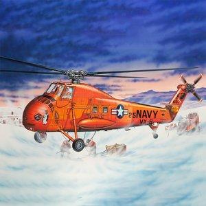 MRC 64106 UH-34D SEAHORSE 1/48